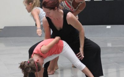 Mercredi 27 mars 2019 – Atelier Danse Duo Enfant / Parent