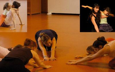 "Samedi 29 juin 2019 – Ateliers ""Partager sa danse en famille"""