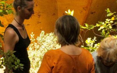 Du 18 mai au 1er sept 2019 – Sur les chemins dansés de Cézanne